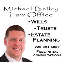 Michael Bailey Law