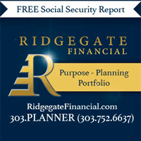 Ridgegate Financial